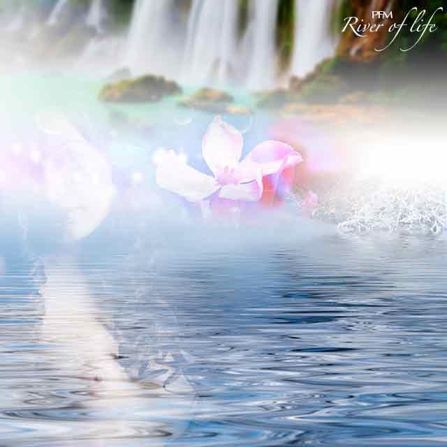 人生は川のようなもの