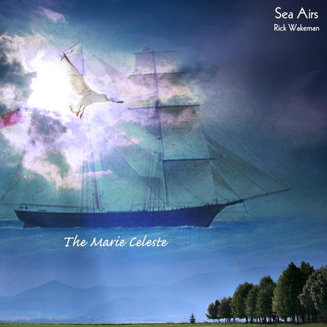 The Marie Celeste