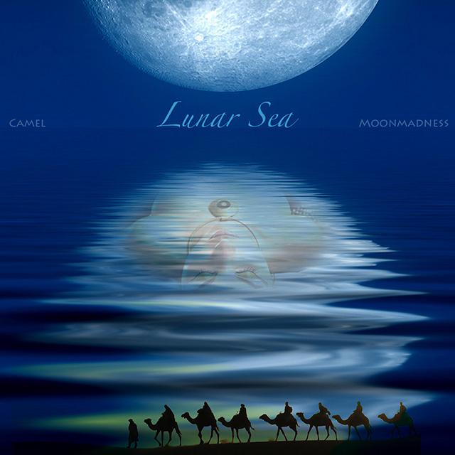 Camel - Lunar Sea
